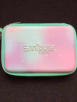 Smiggle Hardtop pencil case - brand new with a tag