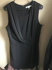 Cecico LG black dress