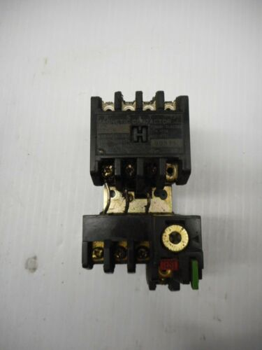 Togami Electric Magnetic Contactor CLK-11H From Mazak Laser-Path Turbo-X510