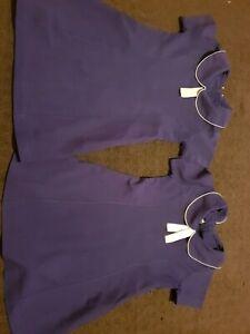 2x size 6 st patricks summer school dresses