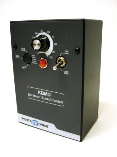 New KB Electronics DC Motor Control, KBMD-240D, 9370