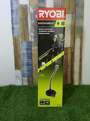 Ryobi Tool Blower Attachments. Expand -It Attachments