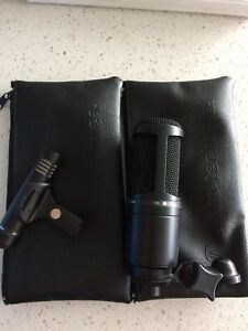 AT2041SP Microphone Set (-T2020 and AT 2021)