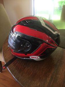 Helmet- Bell size Medium