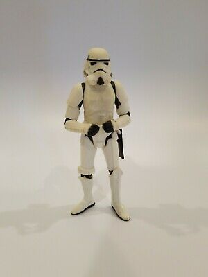 Star Wars Stormtrooper Loose Action Figure Hasbro 1999- Fast Free Shipping #1001