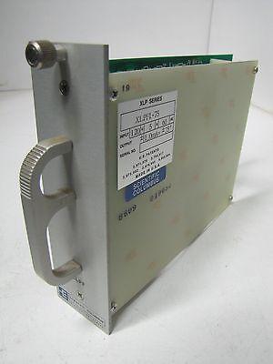Esterline Scientific Columbus Xlp Series Plc Module Xlp Xlpf Xlpf1-75