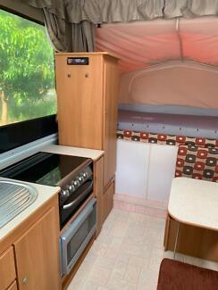 Caravan jayco Wollongong Wollongong Area Preview