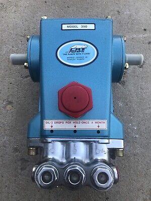 Cat Pumps Model 350