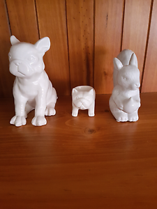 Animal ornaments Thornlie Gosnells Area Preview