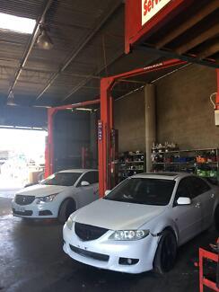 Costless Auto Parts Service