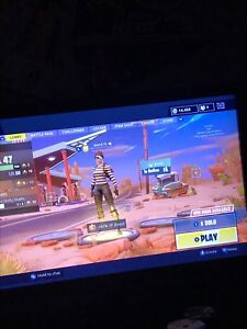 14k Vbuck Account for sale