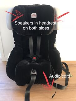 baby car seat in Griffin 4503, QLD | Car Seats | Gumtree Australia