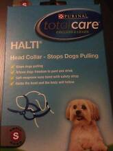 Halti - Head Collar - Small Dogs Campbelltown Campbelltown Area Preview