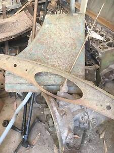 1928 Durant Brougham Parts Wandin North Yarra Ranges Preview