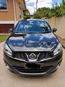 2013 Nissan Dualis - Manual Acacia Ridge Brisbane South West Preview