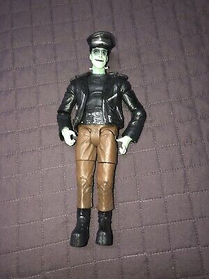 Toys R Us Diamond Select The Munsters Hotrod Herman Exclusive Figure Doll 2013
