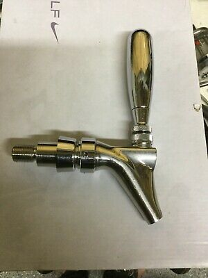 Micro Matic Trigger Tap With Handle And Shank