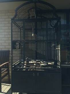 Parrot Cage High Wycombe Kalamunda Area Preview