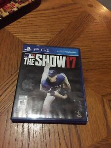 The show 17 15$