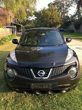 NEW! NISSAN JUKE - ONLY 10,000km - MOVING OVERSEAS FOR WORK! Lane Cove North Lane Cove Area Preview