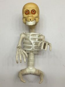 The Real Ghostbusters Skeleton Ghost