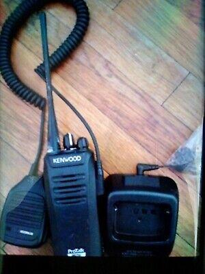 Kenwood Nx340u 16p Dgts 2 Way Radio