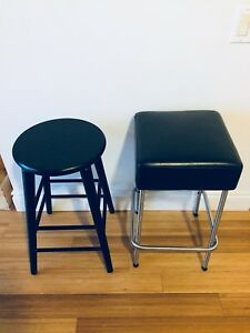 IKEA BAR STOOLS COUNTER HEIGHT FOR KITCHEN ISLAND DINING TABLE