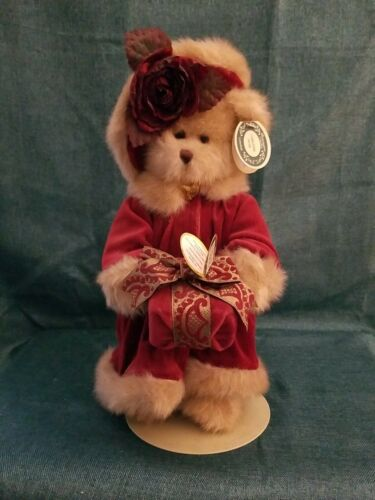 Bearington Collection 14 Virginia 1072 With Stand - $20.00