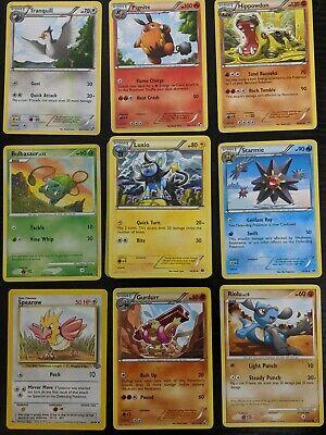 Pokemon Card Lot 50