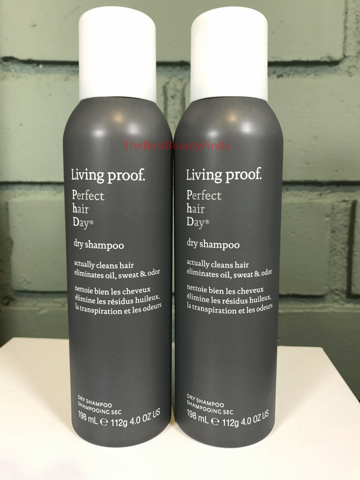 Living Proof 'Perfect Hair Day' Dry Shampoo, Size 4 oz