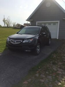 Private Sale.  2008 MDX