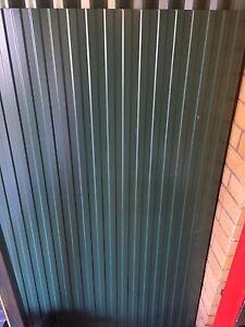 Colourbond panel rib. Banyo Brisbane North East Preview