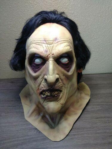 Evil Dead Mask Officially Licensed Collection Evil Dead 2  Evil Ash