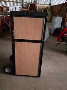 Dometic  3 way fridge for caravan Geelong Geelong City Preview