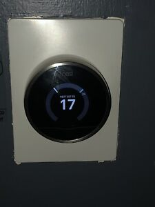 Nest third Gen thermostat for sale