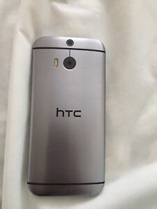 HTC M8 Superb condition. Best offer takes it.