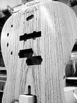 soundbarrier guitars