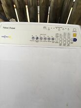 Fisher and Paykel 5.5kg Washing Machine Kingswood 2747 Penrith Area Preview