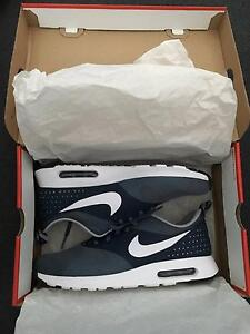 New Nike Air Max Tavas Essential Navy Blue US10 Men Shoe Sneaker Sydney City Inner Sydney Preview