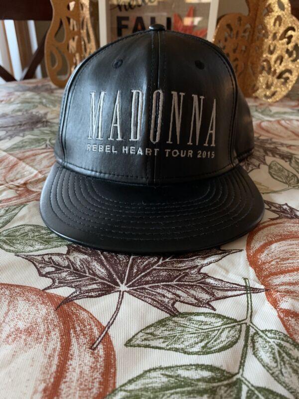 Madonna Tour Hat