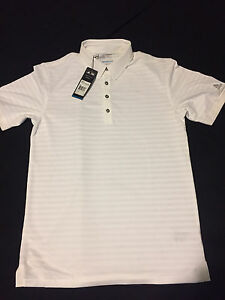 Brand New Adidas Golf Polo