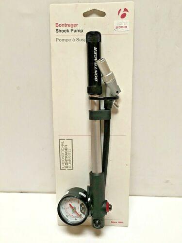 Bontrager Suspension Shock pump