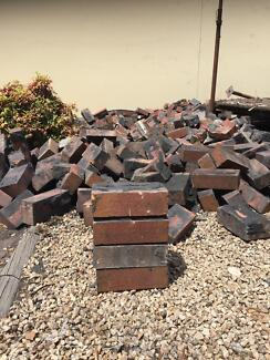 Bricks (Dry Pressed)