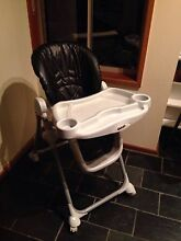 Go safe High Chair New Lambton Heights Newcastle Area Preview