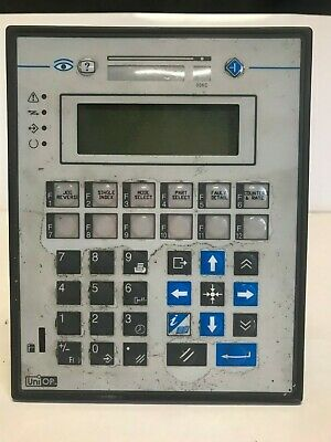 Uniop Cp10g-04-0045 User Interface Hmi