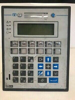 Uniop Cp10g-04-0045 Exor User Interface Hmi
