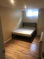 Newly renovated room to rent M1J1N6 immediately August 1st