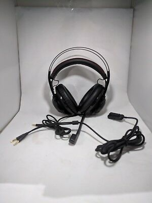 HyperX Cloud Revolver Gaming Headset for PC & PS4 (HX-HSCR-BK) Xbox one