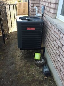 Hvac furnace air conditioner tankless Energy rebates