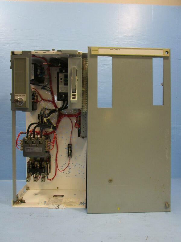 "Siemens Furnas 125A Size 3 14HP32A*71 Breaker MCC Bucket 30"" Tiastar System 89"